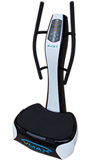 Vmax Fitness Elite 5 Dual Vibration Machine