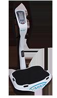 Vmax ELITE 7 Triplanar Whole Body Vibration Machine