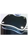 Vmax Fitness Q2 Portable Whole Body Vibration Machine