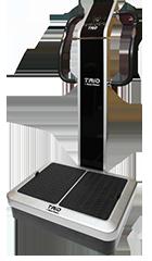 Vmax Trio Dual Vibration Machine