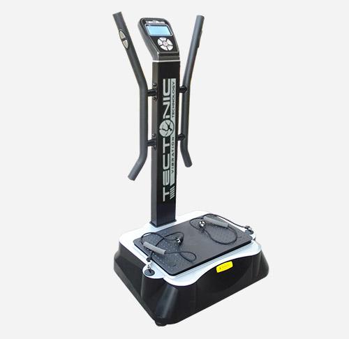 tri flex exercise machine reviews