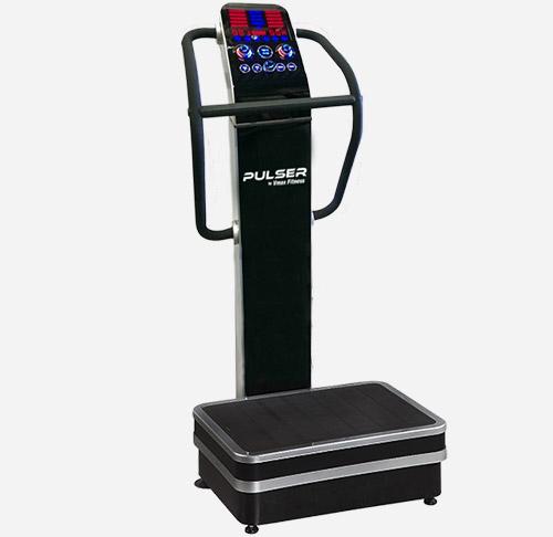 2016 Pulser Review Dual Vibration Motion Machine