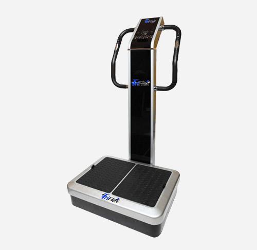 First Look Triflex Vibration Machine Review Dual