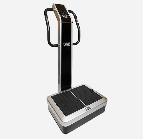 Vmax Fitness Trio Review Vibration Training Vibrating