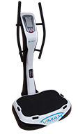 Vmax ELITE 7 Triplanar Whole Body Vibration Machine