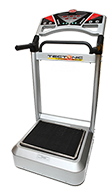 Tectonic M2.0 Vibration Machine