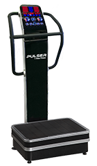 Pulser Two Vibration Machine