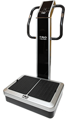 Vmax Trio Dual Vibration Machine