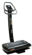 DKN XG5 Whole Body Vibration Machine Triplanar