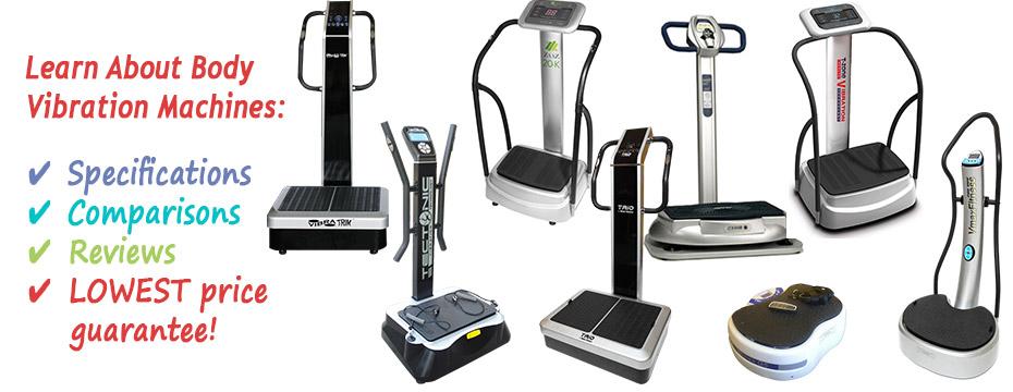 triflex vibration machine