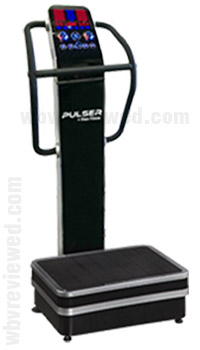 PULSER Whole Body Vibration Machine