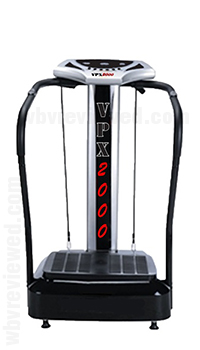vpx 2000 exercise machine