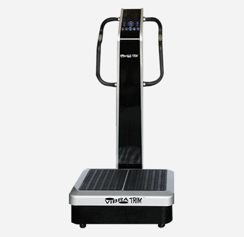 Vibratrim Vt400 Review Whole Body Vibration Machine